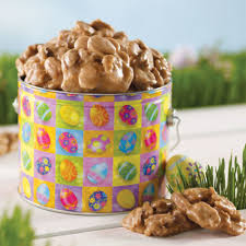 easter pail easter pail of pralines easter river