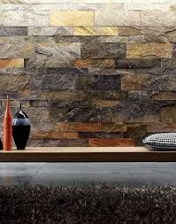 Stone Wall Tiles For Bedroom by 20 Ideas To Use Modern Stone Tiles And Enrich Your Home Decorating