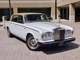 classic rolls royce wraith 1980 rolls royce silver wraith ii for sale 1925889 hemmings