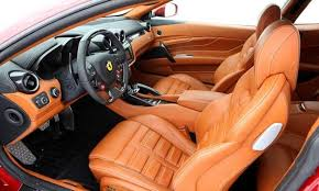 ff interior wordlesstech most beautiful and expensive car interiors
