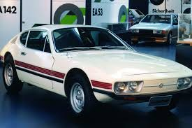 volkswagen coupe volkswagen u0027s brazilian sp coupe turns 40 this year with videos