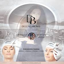 microblading u0026 pmu training courses deluxe brows microblading