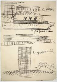 gallery of le corbusier ideas and forms 7