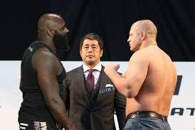 kimbo slice versus fedor emelianenko full fight breakdown by