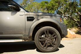 land rover lr4 lifted review never the king but the land rover lr4 is still noble