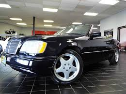 mercedes charles 1994 mercedes e class e320 2dr convertible in st charles il