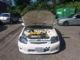 lego honda civic honda civic type r ek9 rx k20 kswap in newton mearns glasgow