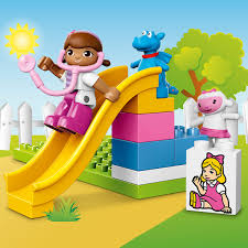 Backyard Clip Art Doc Mcstuffins Backyard Clinic Playset By Lego Duplo Shopdisney
