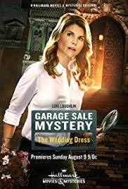 wedding dress imdb garage sale mystery the wedding dress tv 2015 imdb