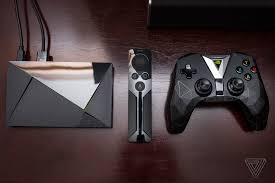 nvidia u0027s new shield tv is a refined media box but it u0027s still best
