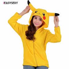 Halloween Costumes Pikachu Cheap Halloween Costumes Pikachu Aliexpress