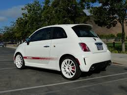daily turismo the italians are here 2013 fiat 500 abarth