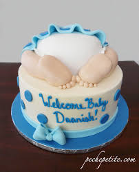 baby bottom cake baby boy shower cakes peche