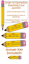 best 25 exponents practice ideas on pinterest order of