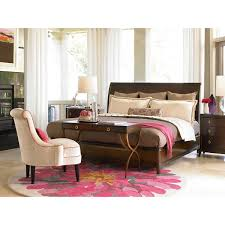 Thomasville Bedroom Furniture Thomasville Studio 455 Peninsula King Bed