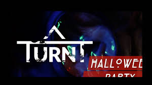 turnt halloween party at qube 2016 youtube