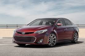 lexus or toyota avalon 2013 toyota avalon trd edition first test motor trend
