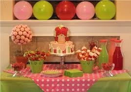 strawberry shortcake birthday party ideas strawberry shortcake ideas for a birthday party
