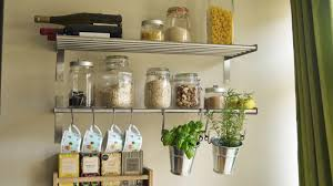 wall ideas for kitchen 11 clever and easy kitchen organization ideas you ll