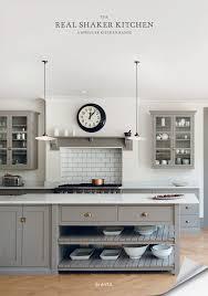 shaker kitchen ideas shaker kitchens by devol handmade painted kitchens