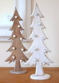 woodens tree stand ideas wood ornament sets with
