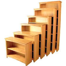 Natural Wood Bookcases Bookcase Solid Wood Bookcases For Sale Hemnes Bookcase Ikea