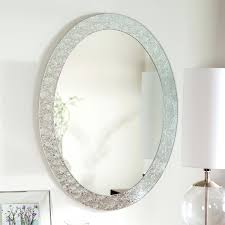 Decor Wonderland Mirrors Wall Ideas Fine Art Lamps 751255 Cascades 9 Inch Wall Mirror
