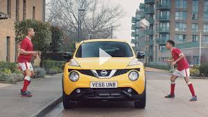 nissan finance graduate scheme tbwa london work