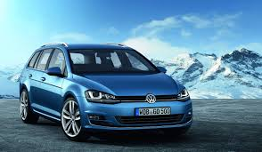 volkswagen golf blue 2014 volkswagen golf vii variant review top speed