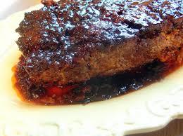 southwest meatloaf with chipotle glaze u2013 the ultimate meatloaf