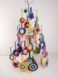crochet ornaments carriewolf net