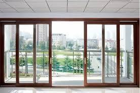 Patio Glass Door Repair Endearing Solutions For Patio Glass Door Replacement On Doors