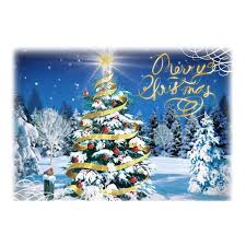 christmas cards online winter themed christmas cards for email and printing