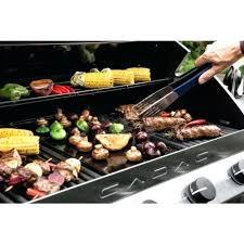 cuisine à la plancha gaz plancha gaz encastrable cuisine barbecue a gaz 3 braleurs cadac