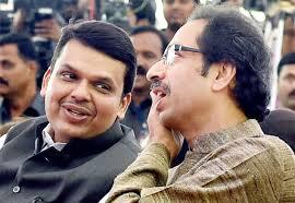 Maharashtra Cabinet Ministers Shiv Sena Ministers Bag Plum Portfolios Times Of India