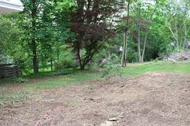 an outside before and after u2013 hackberry hill