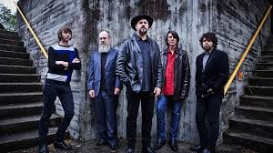 by by drive by truckers bring no gimmicks no tricks just world class