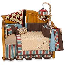 Cocalo Bedding Cocalo Couture Aidan Crib Bedding And Accessories Buybuy Baby