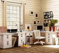 Wooden Home Office Desk Astonishing Ideas Decorating Home Office With Classic Design
