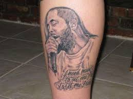 terrible music tattoos you have to see luufy