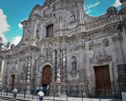 the most beautiful buildings in quito