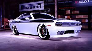 Dodge Challenger Concept - midnight club los angeles west coast dodge challenger concept