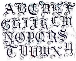 fancy capital letters font letter idea 2018