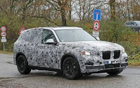 Bmw X5 Redesign - 2018 bmw x5 spied will offer a more dynamic design autoevolution