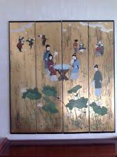 Asian Room Dividers by Chinese Room Divider Ebay