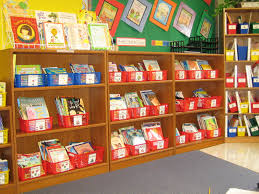 Cheap Sturdy Bookshelves by Fourth Grade Flipper Tried It Tuesday Book Bins And Painted