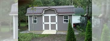 Quaker Barn Home Designs Custom High Barns For Sale In Manistee Michigan Rose Lake