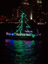 san diego bay parade of lights 2013 second viewing this sunday