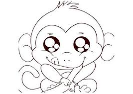 pictures cartoon baby monkeys free download clip art free