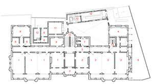 Police Station Floor Plan The Design Republic Commune By Neri U0026hu In Shanghai
